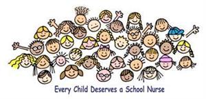 Every Child Deserves a School Nurse image