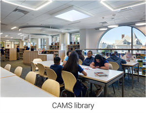 CAMS Library