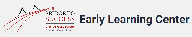 Early Learning Center Homepage